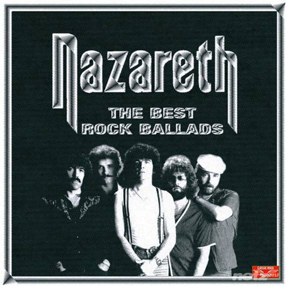 Nazareth - The Best Rock Ballads