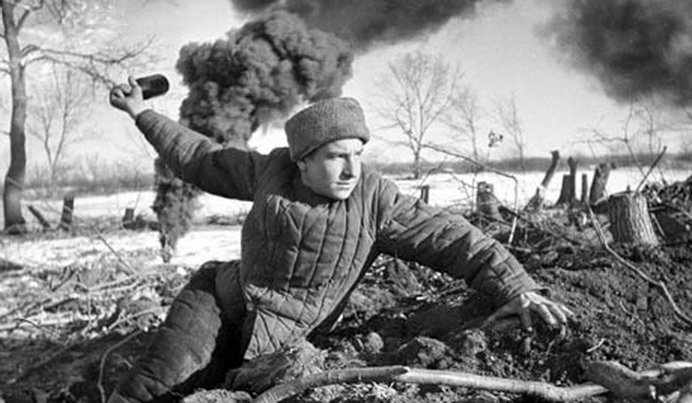 Сталинградская битва: забытые герои